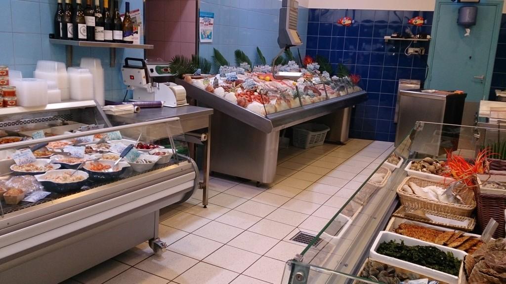 Notre magasin à Riom