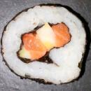Maki Saumon - Concombre