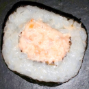Maki Saumon - Saumon Fumé