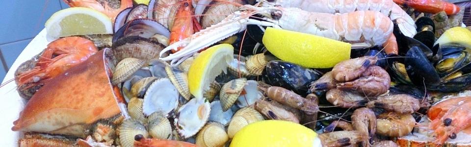 Plateaux de fruits de mer 1