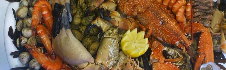 Plateaux fruits de mer