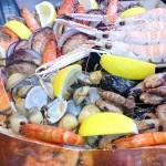 Traiteur et plateaux de fruits de mer 1